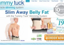tummy tuck belt review