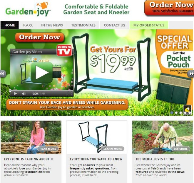 garden joy review padded gardening bench freakin 39 reviews