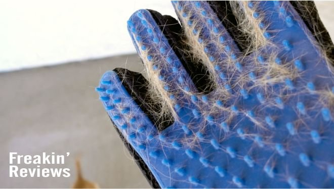 true touch glove review