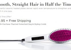 instyler straight up brush may 2016