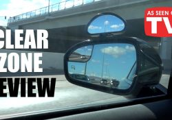 clear zone review