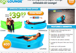 Go Lounge review
