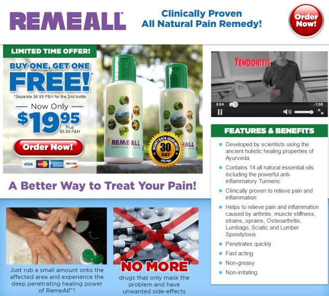 remeall review