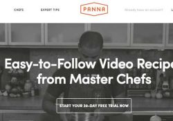 panna cooking review