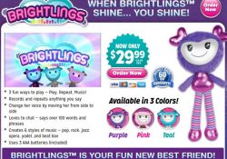 brightlings review