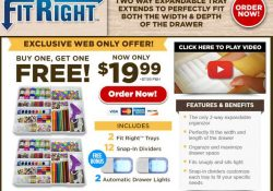 fit right review