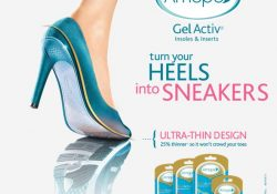 amope gel activ insoles review