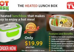hot n fresh review