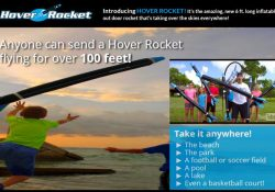 hover rocket review