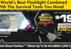 atomic beam fearless review