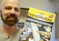 handi holder review