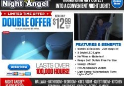night angel review