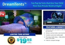 dreamtents review