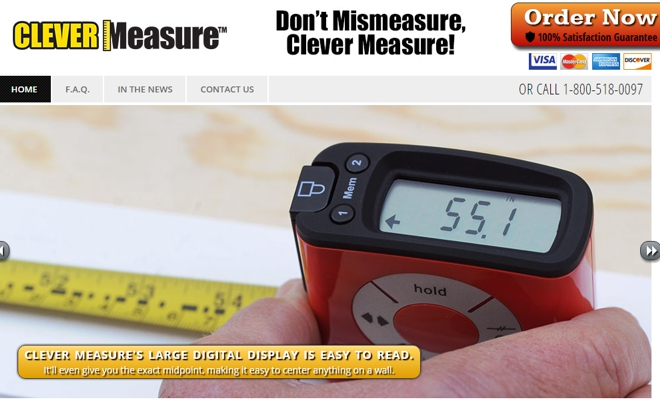 clever measure review