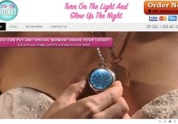 lite up locket review