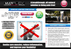 multiflex excel review