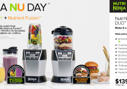 nutri ninja blender duo review