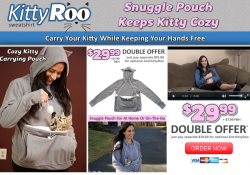 kitty roo sweatshirt review
