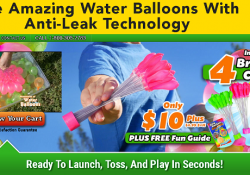 easy einstein balloons review