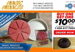 magic middles review