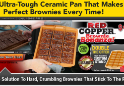 red copper brownie bonanza review