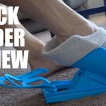 sock slider review