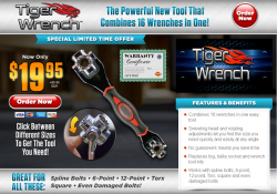 tiger wrench review
