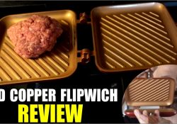 red copper flipwich review