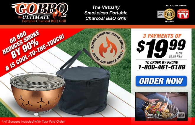 go bbq review