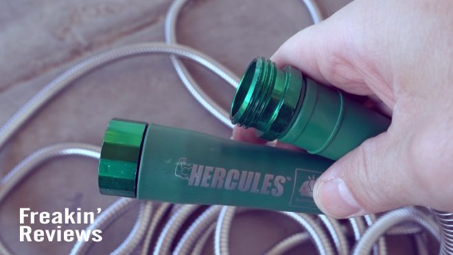 hercules hose review