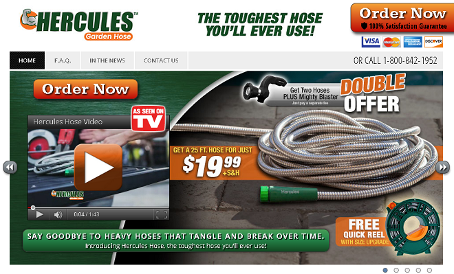 Garden Hose Reviews Home Design Ideas And Pictures