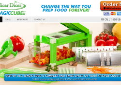 nicer dicer magic cube review