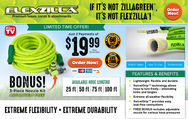 flexzilla review