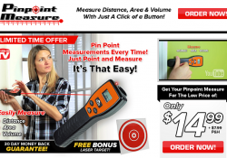 pinpoint measure review
