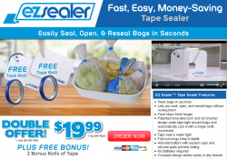 ez sealer review