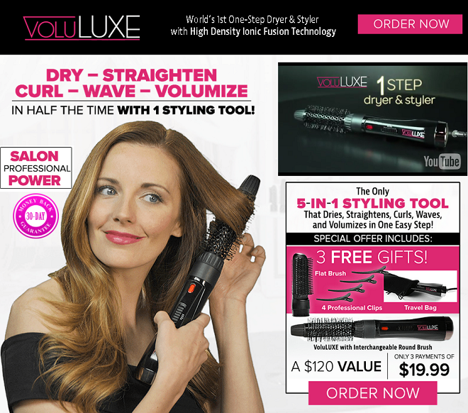 voluluxe review