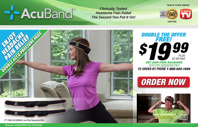 acuband review
