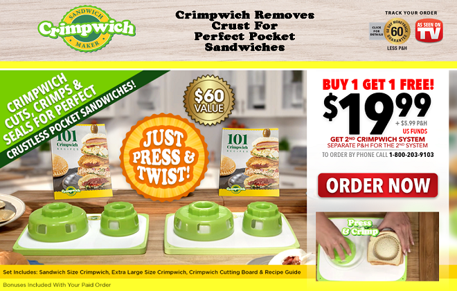 crimpwich review