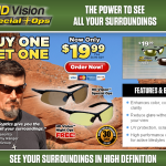 hd vision special ops review