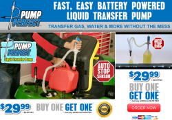 pump perfect review