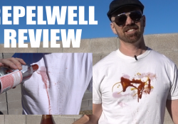 repelwell review