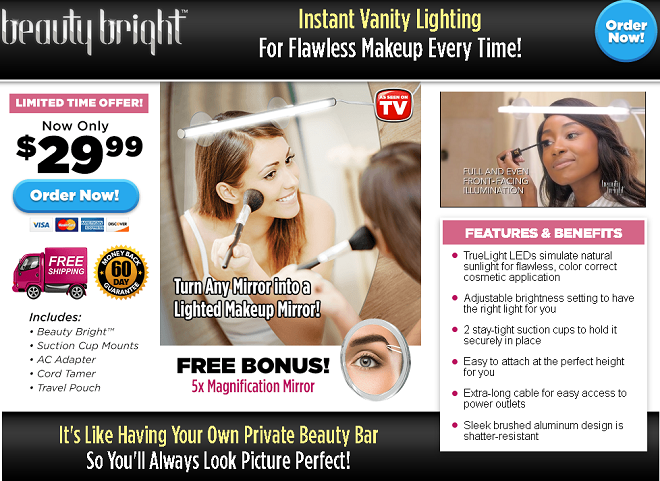 beauty bright reviews