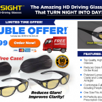 night sight HD review