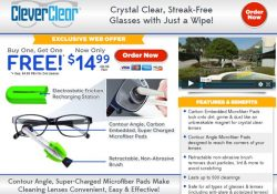 clever clear review
