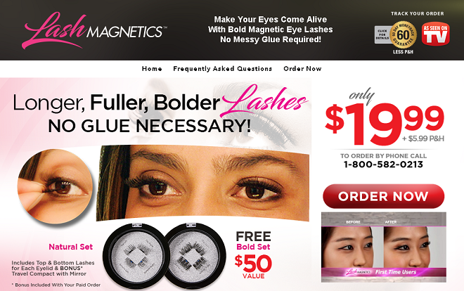 lash magnetics review