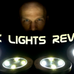 bell howell disk lights review