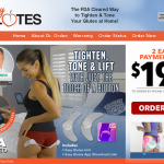 easy glutes review
