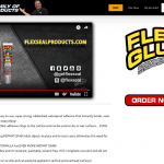 flex glue review