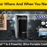 atomic cool review