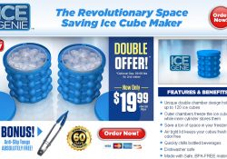 ice genie review
